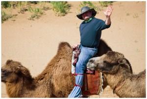 trevor camel Mongolia 2014